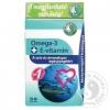 Dr. Chen 1x naponta család, Omega-3 E-vitaminnal kapszula 30 db