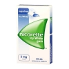 Nicorette icy white gum 2 mg gyógyszeres rágógumi 30 db