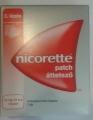 Nicorette patch áttetsző 10 mg/16 óra nikotinpótló, <br>dohányzásról leszoktató tapasz 7 db