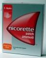 Nicorette patch áttetsző 15 mg/16 óra nikotinpótló, <br>dohányzásról leszoktató tapasz 7 db