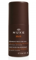 Nuxe men dezodor férfiaknak 24 órás védelemmel 50 ml
