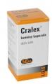 Cralex kemény kapszula hasmenésre 50 db