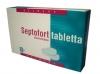Septofort torokfertőtlenítő tabletta 12 db