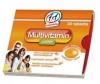 1x1 Vitaday multivitamin + szelén tabletta 30 db