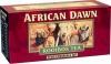African Dawn Rooibos tea feketeribizli ízű