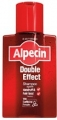 Alpecin Doppel Effect sampon, 200 ml