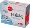 Teva Halolaj kapszula 500 mg 100 db
