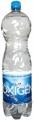Aqua oxigén plusz ásványvíz szénsavas 6x 1,5 l