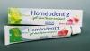 Homeodent 2 foggél gyermekeknek málna ízesítéssel 50 ml