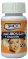 Bioco hialuronsav + kollagén lágyzselatin kapszula 30 db