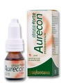 Aurecon forte fülcsepp 10 ml