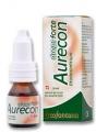 Aurecon forte fülcsepp 10 ml