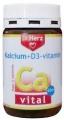 Dr. Herz kalcium+D3-vitamin 60 db