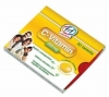 1x1 Vitaday C-vitamin tabletta 200 mg /sárga/ 30 db