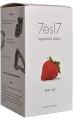 7 és 17 fogyókúrás italpor eper 330 g
