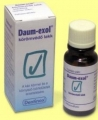 Daumexol körömrágás elleni lakk 10 ml