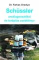 Schüssler arcdiagnosztikai és terápiás zsebkönyv