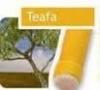 Naturhelix teafa testgyertya 10 db