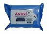 Antivi nedves kézfertőtlenítő kendő 20 db
