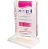 X-epil gyantacsík szőrtelen arc 6 db dupla