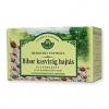 Herbária bíbor kasvirág hajtás filteres tea 20 db