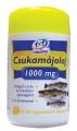 1x1 Vitaday csukamájolaj 1000 mg lágy zselatin kapszula 60 db