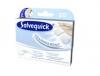 Salvequick átlátszó sebtapasz 20 db