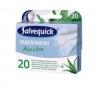Salvequick átlátszó aloe sebtapasz 20 db