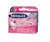 Salvequick gyermek hello Kitty-s sebtapasz 14 db