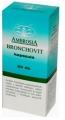 Ambrosia bronchovit kapszula 30 db