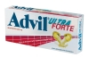 Advil ultra forte fájdalomcsillapító lágyzselatin kapszula 8 db