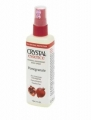 Crystal essence deo spray gránátalma 118 ml