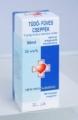Bálint cseppek tüdő-fűves cseppek 50 ml