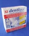 Dentipur műfogsor tisztító tabletta