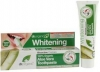 Dr. Organic aloe vera fogkrém 100 ml