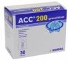 ACC 200 köptető granulátum, 30 db