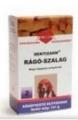 Dentizahn rágószalag (2) közepes testű kutyáknak 141 g