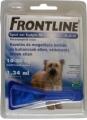 Frontline spot on kutya M (10-20kg) 1 db