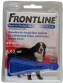 Frontline spot on kutya XL (40-60kg), 1 db