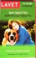 Lavet bőrtápláló tabletta kutyának 50 db