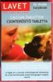 Lavet csonterősítő tabletta kutyának 50 db