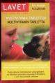 Lavet multivitamin tabletta kutyának 50 db