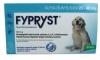 Fypryst rácsepegtető oldat kutyáknak 20-40 kg között 2,68 ml