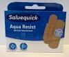 Salvequick vízálló sebtapasz 28 db