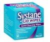 Systane Lid Wipes törlőkendő szemre 30 db