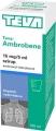 Teva-Ambrobene 15 mg/5 ml szirup 100 ml