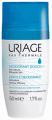 Uriage deo alumíniummentes golyós dezodor <br>50 ml