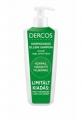 Vichy Dercos korpásodás elleni sampon normál és zsíros hajra Limitált kiszerelés 390 ml