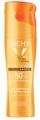 Vichy Idéal Soleil barnulást segítő spray, <br>hidratáló hatással SPF50+ 200 ml