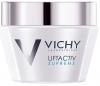 Vichy Liftactiv supreme ránctalanító és feszességet adó<br> nappali arckrém száraz bőrre 50 ml